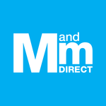 MandMDirect.com Voucher Codes