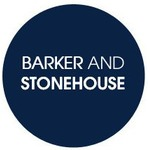 Barker and Stonehouse Vouchers
