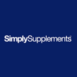 Simply Supplements Voucher Codes