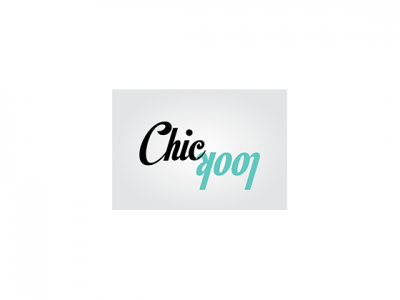 5% Off on Selected Chic Look products