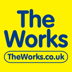 10% off orders by using the works voucher code