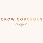 18% off when you buy 2 products at grow gorgeous